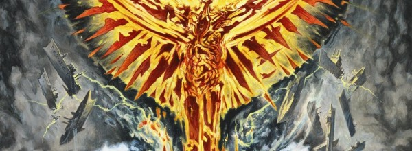 """Becoming The Archetype Delivers """"Celestial Complete"""""""
