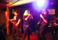 Vandalia Vixens Ignite Spitfire Lounge
