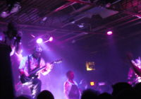 Mushroomhead Play Doomsday In Dayton