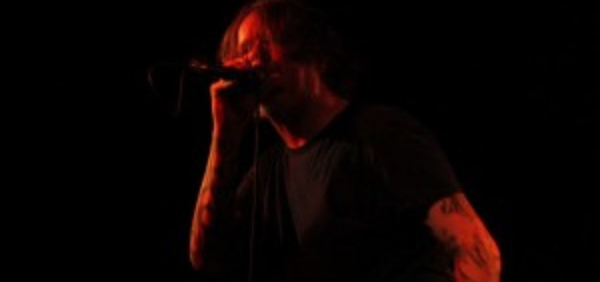 Fear Factory Brings World Industrialist Tour to Dayton
