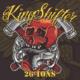 KingShifter Delivers 26 Tons