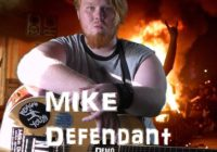 Mike Defendant Brings Acoustic Excellence