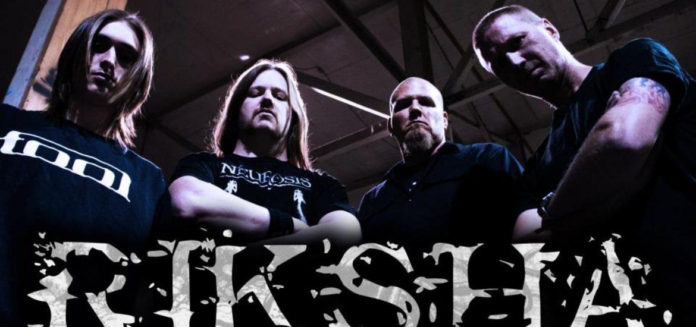 Riksha Release: Dream Drops Red