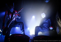 Mushroomhead Bring 20 Years of Halloween Havoc to Dayton