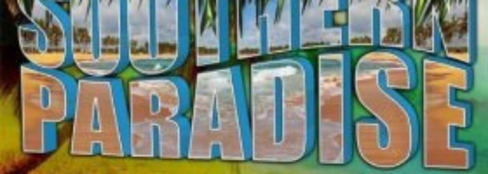 John Taglieri Brings Southern Paradise
