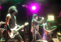LA Guns Still Cocked and Loaded at the Whisky