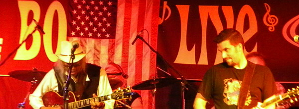 Bocca Live Goes Country for Wounded Warrior Benefit