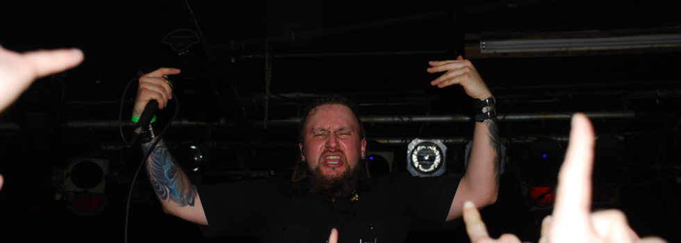 Decapitated in Columbus