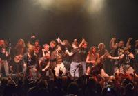 Powerfest III Pummels Madison Theater