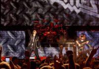 Judas Priest Headlines Saturday's Rock on the Range Weekend 2015