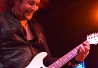 Jake E Lee Brings the Red Dragon Cartel Back to Dayton