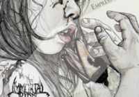 Immortal Bird's New Dark Mechanical Vision: Empress/Abscess