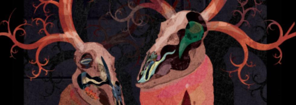 Midas Fall Reveals the Menagerie Inside