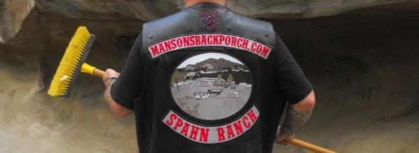 Stoner Van Houten Guardian of the Ranch