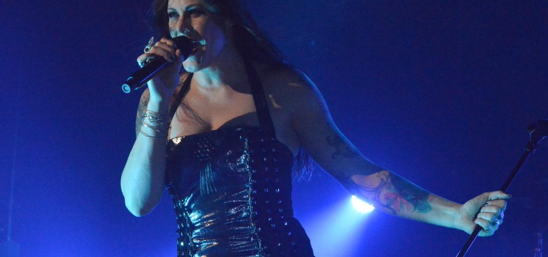 Nightwish Bring Endless Forms to Columbus