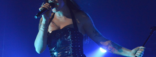 Nightwish Bring Endless Forms to Columbus