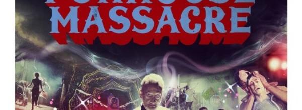 Middletown Filmed Funhouse Massacre Released on DVD