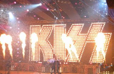 Kiss Brings Freedom to Rock Tour to Dayton
