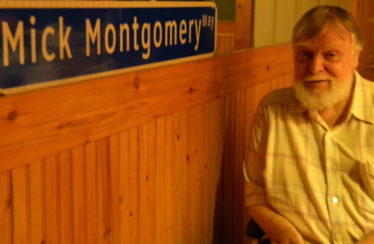 Mick Montgomery-The West Coast Years