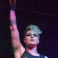 Otep Brings Equal Rights and Lefts to Dayton