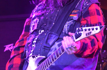 Cavalera Conspiracy bring Bloody Roots to Dayton
