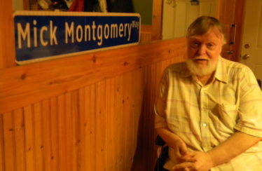 Mick Montgomery: The Early Wright State Years and Haight/Ashbury