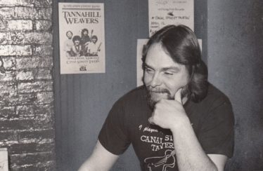 Mick Montgomery: The Beginning/End of the Fireside Lounge and Wrightstock concerts '70 and '71