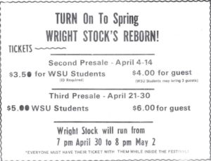 Credit: Wright State Archives