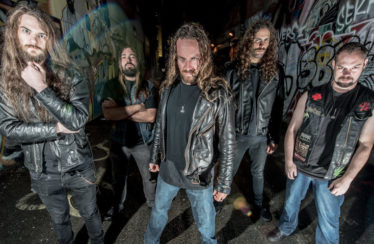 Terrifier – Weapons of Thrash Destruction