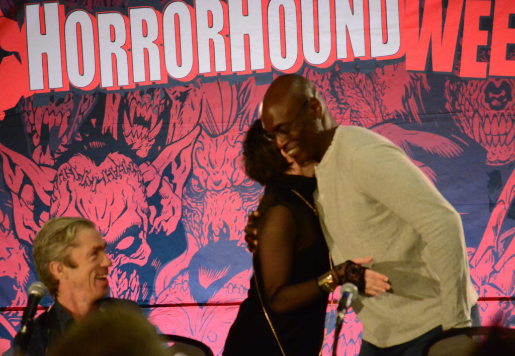 HorrorHound: A Decade of Fandom Celebrated in Sharonville